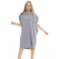 Oline Dress Beatrice Clothing - Dress Wanita