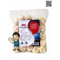 Seafood Shrimp Siumay- Dimsum Siomay Udang 500g