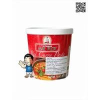 Mae Ploy Red Curry Paste- Bumbu Kari Merah 400 g