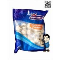 Seafood King Bakso Ikan Jamur- Mushroom Fish Ball 500g