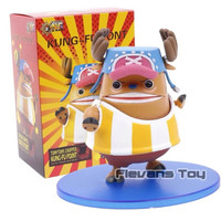 Chopper KungFu Point Action Figure One Piece