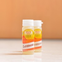 Pasta Perisa & Pewarna Lemon - KOEPOE KOEPOE BRAND - 60ML