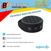 Speaker Logitech X50 Bluetooth