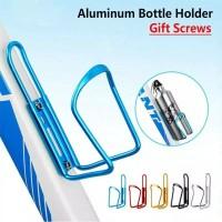 Dudukan Tempat Botol Minum Sepeda - CAGE BIKE BOTTLE