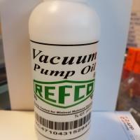 OLI VACUUM PUMP REFCO 473 ML