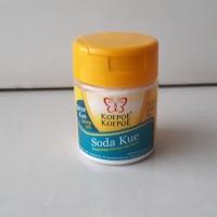 Soda Kue Koepoe 81gr /pengembang kue