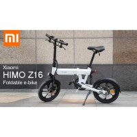 Xiaomi HIMO Z16 - Smart Electric Bicycle / Folding Electric Bike