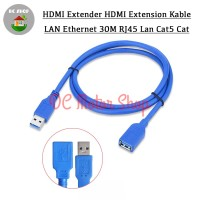 Kabel USB 3.0 / USB3.0 Extender / Extension Male to Female 3 Meter