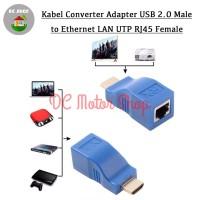 HDMI Extender HDMI Extension Kable LAN Ethernet 30M RJ45 Lan Cat5 Cat