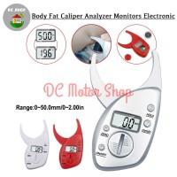 Alat Ukur Lemak Tubuh Digital Body Fat Digital Caliper / Kaliper Scale