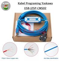 Kabel Programming USB-JZSP-CMS02 Servo Debug Cable Yaskawa / Sigma 2/3