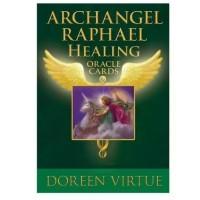 Archangel Raphael Healing Oracle by Doreen Virtue