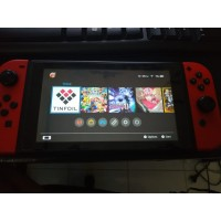 Nintendo switch sx os 128gb