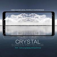 Samsung Galaxy A8 Star 2018 - Premium Nillkin Clear Screen Protector