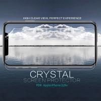 iPhone XR 6.1 - Premium Nillkin Clear Screen Protector