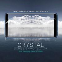 Samsung Galaxy A7 2018 - Premium Nillkin Clear Screen Protector