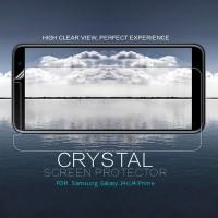 Samsung Galaxy J4 Plus 2018 - Premium Nillkin Clear Screen Protector