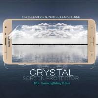 Samsung Galaxy J7 Duo - Premium Nillkin Clear Screen Protector