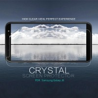 Samsung Galaxy J6 2018 - Premium Nillkin Clear Screen Protector
