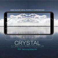 Samsung Galaxy A6 Plus 2018 - Premium Nillkin Clear Screen Protector