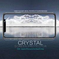 iPhone XS Max 6.5 - Premium Nillkin Clear Screen Protector