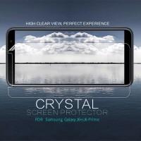 Samsung Galaxy J6 Plus 2018 - Premium Nillkin Clear Screen Protector