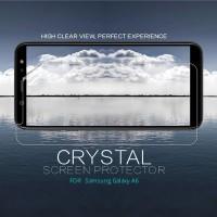 Samsung Galaxy A6 2018 - Premium Nillkin Clear Screen Protector