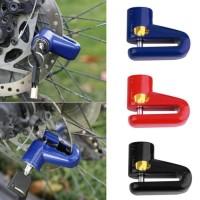 Kunci Gembok Cakram Sepeda Motor Lock Disc Brake