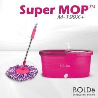 BOLDE SUPERMOP M-199X+