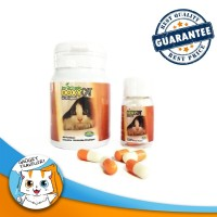 Doxycat / Doxy Obat Antibiotik Flu, Pilek, Batuk Kucing