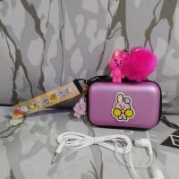 earphone case Cooky BT21