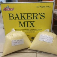 Anchor Bakers Mix Repack 500gr