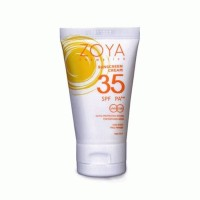 Zoya Cosmetic - ZC Sunscreen SPF 35 PA++ 30 ml CREAM