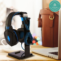 Hanger Headphone Gaming Dudukan Headset Universal