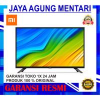 XIAOMI Mi TV 4A 32 INCH LED SMART TV ANDROID KHUSUS BEKASI FREE ONGKIR