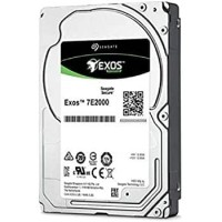 "Seagate Exos 2.5"" Enterprise Server HDD 2TB 7E2000 5 years warranty"
