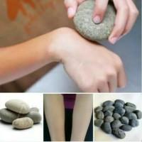 Batu Pembersih Kulit Mati & Daki