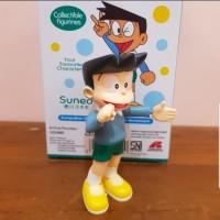 Mainan Figure Suneo - Miniatur Pajangan Serial Doraemon Action Anak