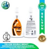 Selsun Shampoo 100-120ml - Yellow 100ml
