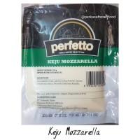 Perfetto Keju Mozzarella 250 gram