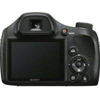 Terlaris! Kamera Sony Cybershot Dsc-H400