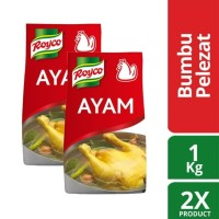 Rayco ayam 1 kg X 2 psc ( Twin Pack)