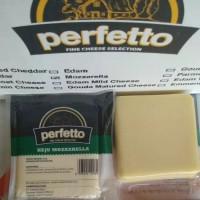 mozarela mozarella keju perfetto cheese mozzarella