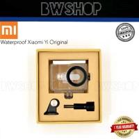 Xiaomi Yi Waterproof Case Original - Xiaomi Yi