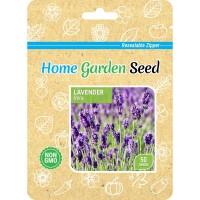 Benih Lavender Vera - Bunga Lavender - Home Garden Seed