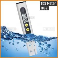 TDS Meter - Hidroponik / Air Minum / Water Treatment - TDS-2