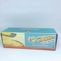 Keju Cheddar Cheese Cheddar Easy To Grate Diamond 2kg