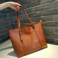 Tas wanita import Tas wanita tas fossil tas wanita branded AF59 COKLAT