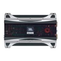 Power JBL PX-600.2 (2 CH) Amplifier 2 Channel Audio Mobil