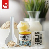 ENGLISH BREAKFAST 60ML By UNION LABS